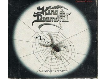 King Diamond - The spider´s lullabye