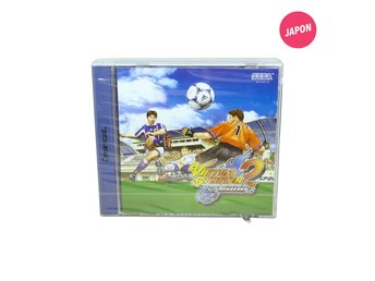 Virtua Striker 2 ver. 2000.1 (NYTT / EUR / DC)