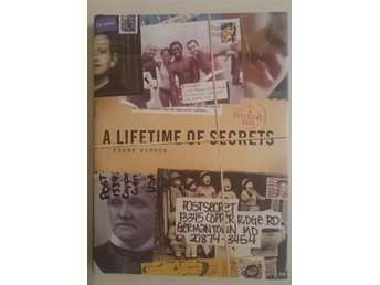 A Lifetime of Secrets - A PostSecret Book - Frank Warren