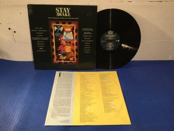 Various - Stay Awake Ger Orig-88 !!!!!
