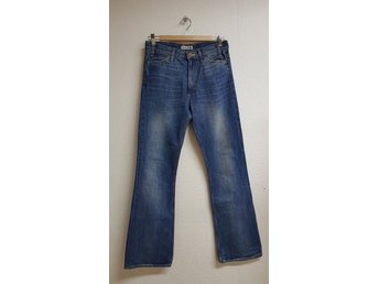 Acne Jeans stl 28/32 boot cut