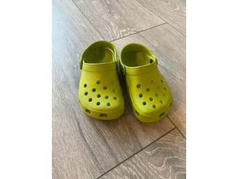 Köp Crocs Handle It Gummistövlar Marinblå C6 (EU 2223) i