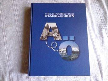Helsingborgs stadslexikon, 2006 - Svedala - Helsingborgs stadslexikon, 2006 - Svedala