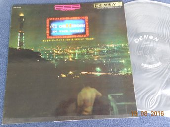 TORU ONO - Supper Club Os Hidori in the night, LP Japan Denon 1966 Beatles
