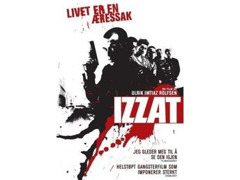 Izzat (Norsk gangsterfilm) Emil Marwa, Daud Mirza
