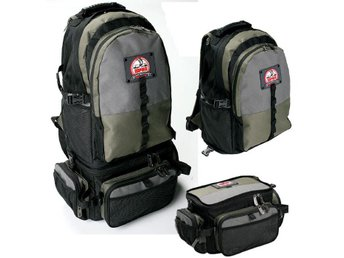 Combo Backpack