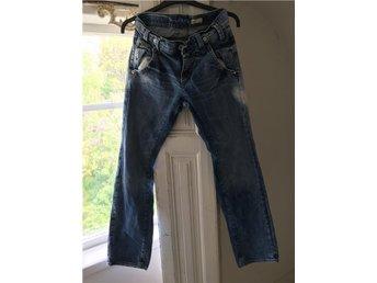 Energie jeans 28x32 - Listerby - Energie jeans 28x32 - Listerby