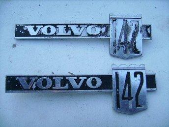 Volvo 142 - Vallentuna - Volvo 142 - Vallentuna