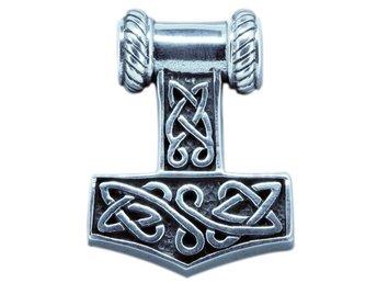 11.7 gram Tors hammare i äkta silver - Tranemo - 11.7 gram Tors hammare i äkta silver - Tranemo