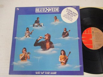 "Blue Swede ""Out Of The Blue"""