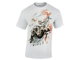 Batman Special Comic Book Cover t-shirt - Large