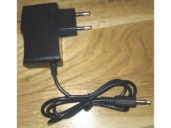 Atari 2600 - AC adapter - Strömadapter