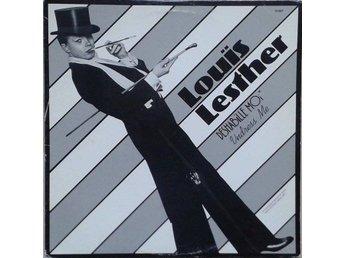 """Louis Lesther title* Deshabille Moi* Funk / Soul, Disco 12"""" US - Hägersten - Louis Lesther title* Deshabille Moi* Funk / Soul, Disco 12"""" US - Hägersten"""