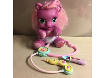 My little pony pratande