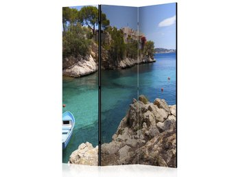 Rumsavdelare - Holiday Seclusion Room Dividers 135x172