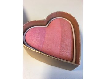 Too Faced Sweetheart's perfect Flush Blush