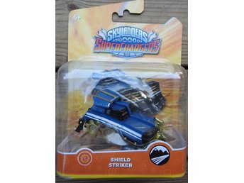 SKYLANDERS Superchargers - Shield Striker Fordon  Vehicle- NY!