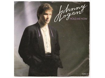 JOHNNY LOGAN singel vinyl