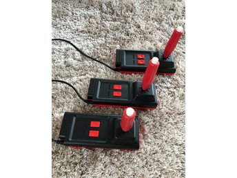 3st Wico command control joysticks