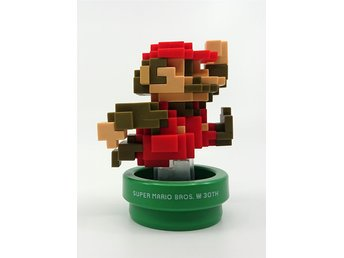 Amiibo: Mario Classic Colours (30th Anniversary Collection)