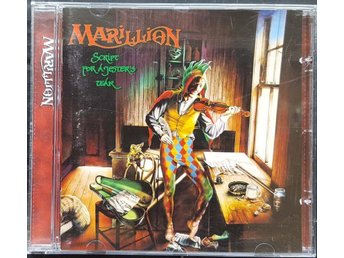 MARILLION - SCRIPT FOR A JESTER´S TEAR