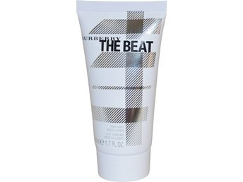 Burberry The Beat Woman - Body Lotion 50 ml