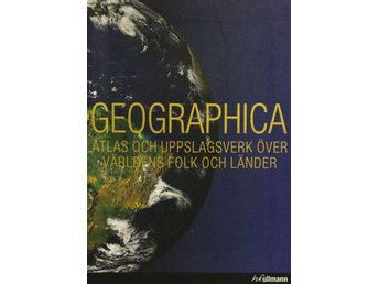 Geographica, Gordon Cheers