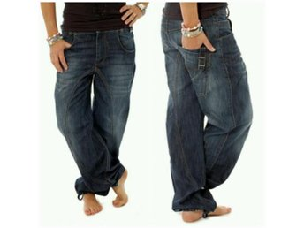 Only cover baggy jeans - Luleå - Only cover baggy jeans - Luleå