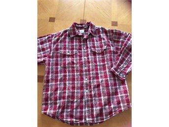 Gap skjorta 158 - Rimbo - Gap skjorta 158 - Rimbo