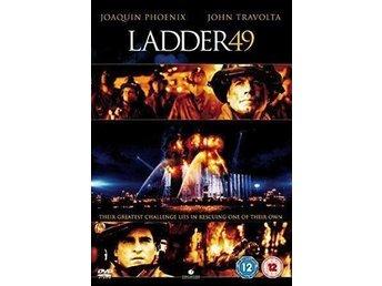 DVD Ladder 49 - Falköping - DVD Ladder 49 - Falköping