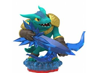 Skylanders Wii PS3 PS4 Figurer TRAP TEAM - SNAP SHOT - Uddevalla - Skylanders Wii PS3 PS4 Figurer TRAP TEAM - SNAP SHOT - Uddevalla