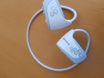 Sony mp3 spelare 4gb