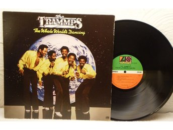 TRAMMPS - THE WHOLE WORLD'S DANCING