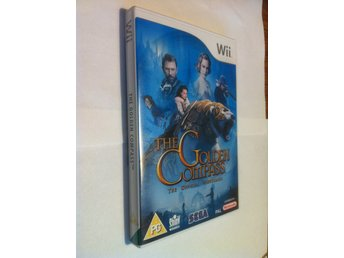 Wii: The Golden Compass