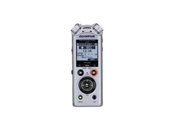 Olympus LS-P1 PCM Recorder, NiMH battery