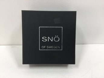 Ny! Snö of Sweden halsband
