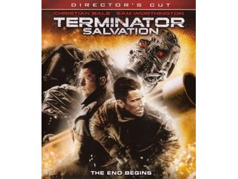 Terminator Salvation (Beg)