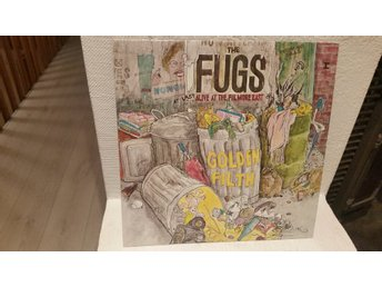 The Fugs - Golden filth (I fint skick!)