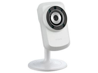 2st D-link Wireless N Network Camera DCS-932L