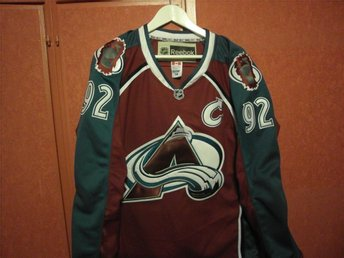 Matchtröja Colorado Avalanche #92 LANDESKOG NHL Medium