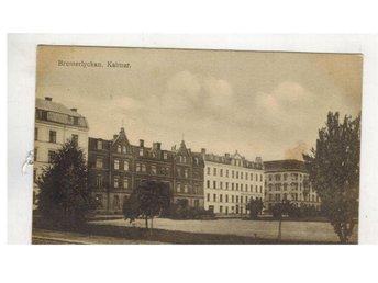 Bremerlyckan Kalmar - Falun - Bremerlyckan Kalmar - Falun