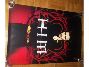 HIM (poster, affisch) His Infernal Majesty, Ville Valo