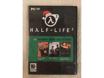 Half-Life 2 Holiday 2006 Collection (PC)