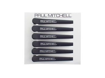 Paul Mitchell Clips Set 6st/Frp