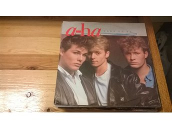 a-ha - Take On Me, EP