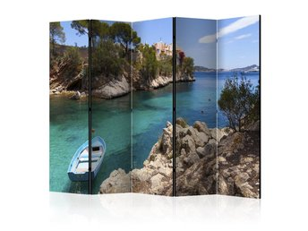 Rumsavdelare - Holiday Seclusion II Room Dividers 225x172