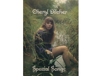 Cheryl Dilcher - Special songs   LP