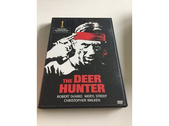 The deer hunter - Sv. Text