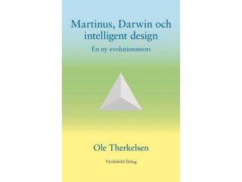 Martinus, Darwin och intelligent design 9789185132829