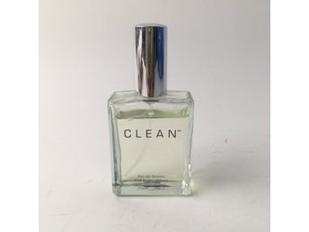 CLEAN, Eau De Toilette, Strl: 60ml, Transparent